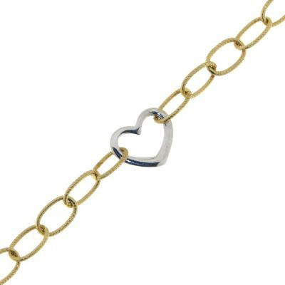 Bracelet Coeur 2 Ors Ref. 23087 108d0d73f5df