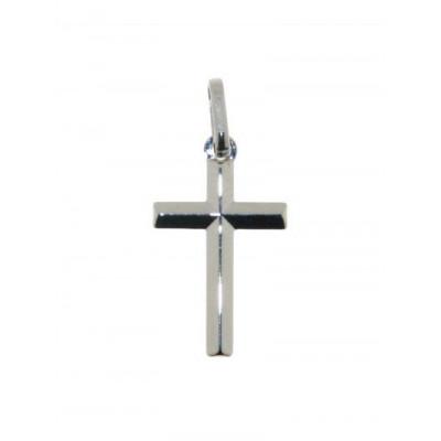 Croix Or Blanc