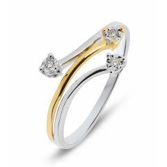 293c47083f457 Page 6 de la catégorie Bague de fiançailles diamant