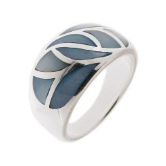 Bague homme taille 46