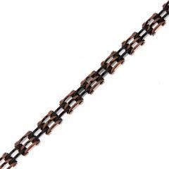 Bracelet Acier 4,7mm x 20/21/22cm