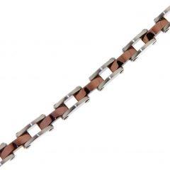 Bracelet Acier 5,8mm x 20/21/22cm