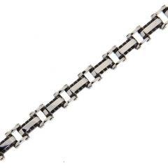 Bracelet Acier 5,9mm x 20/21/22cm