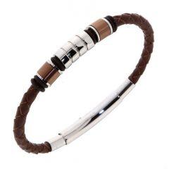 Bracelet Acier 7,2mm