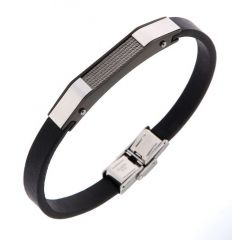 Bracelet Acier 7,8mm x 22cm