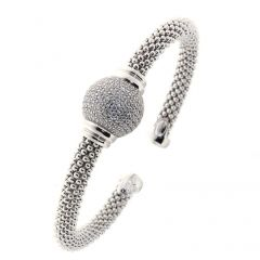 8d079440741f7 Bracelet Argent 925 et Oxyde de zirconium