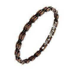 Bracelet en Acier 5mm x 20cm