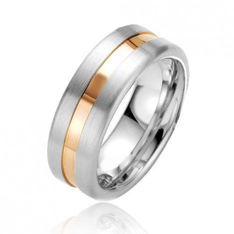 Favori Alliance de mariage, Bague de Mariage pour Homme ou Femme NF11