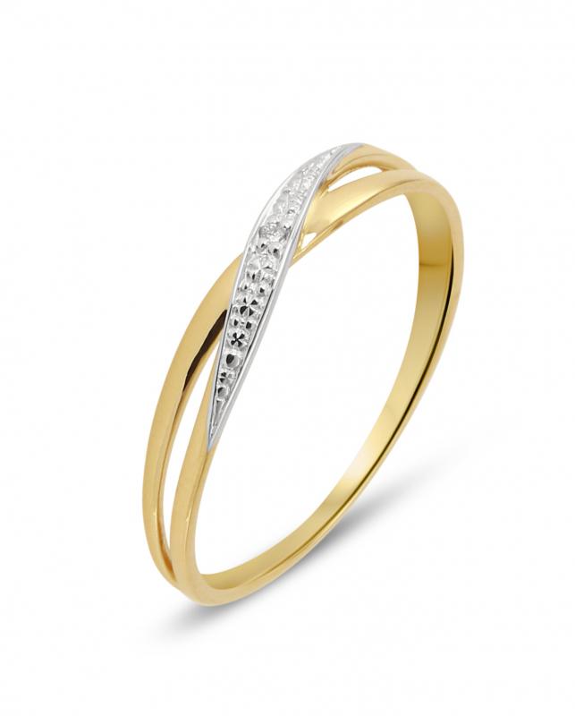 bague diamant 2 carat