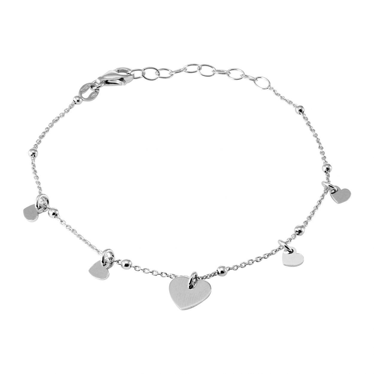 petit bracelet argent