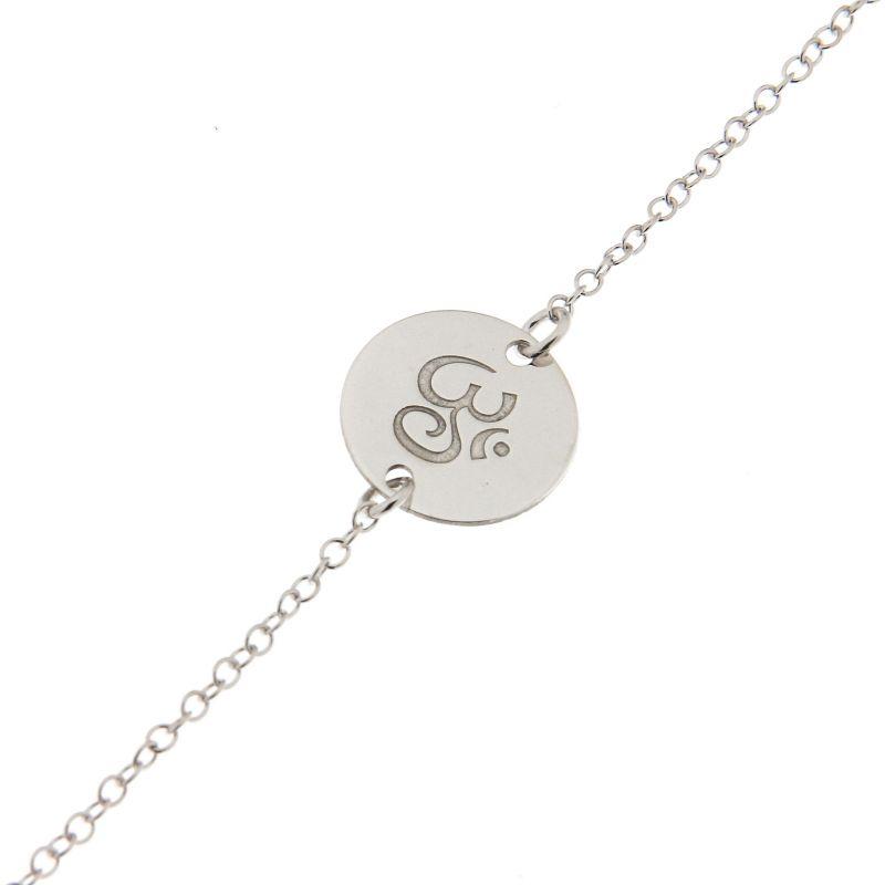 Bracelet Aum Femme