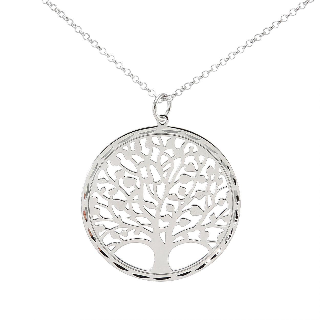 collier arbre de vie pas cher