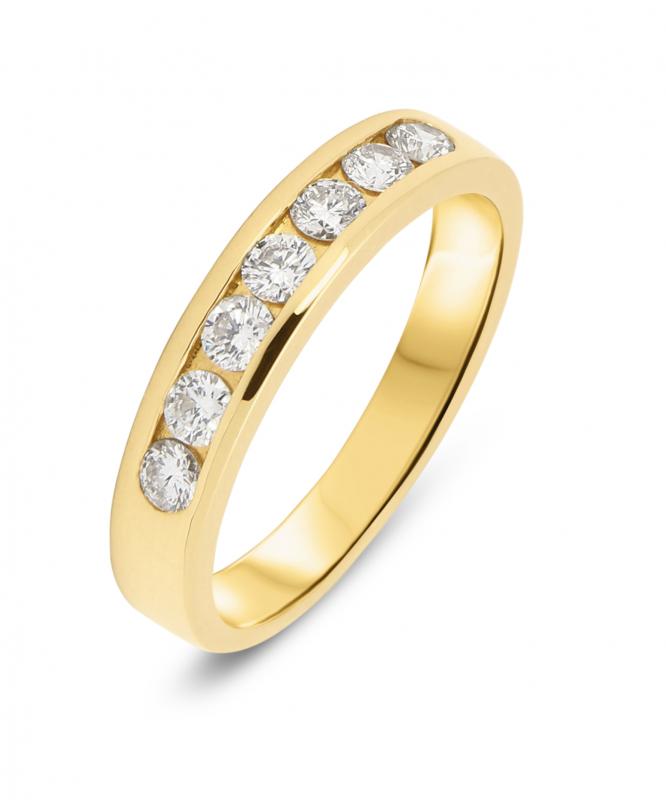 demi alliance or jaune diamant ref 28654. Black Bedroom Furniture Sets. Home Design Ideas