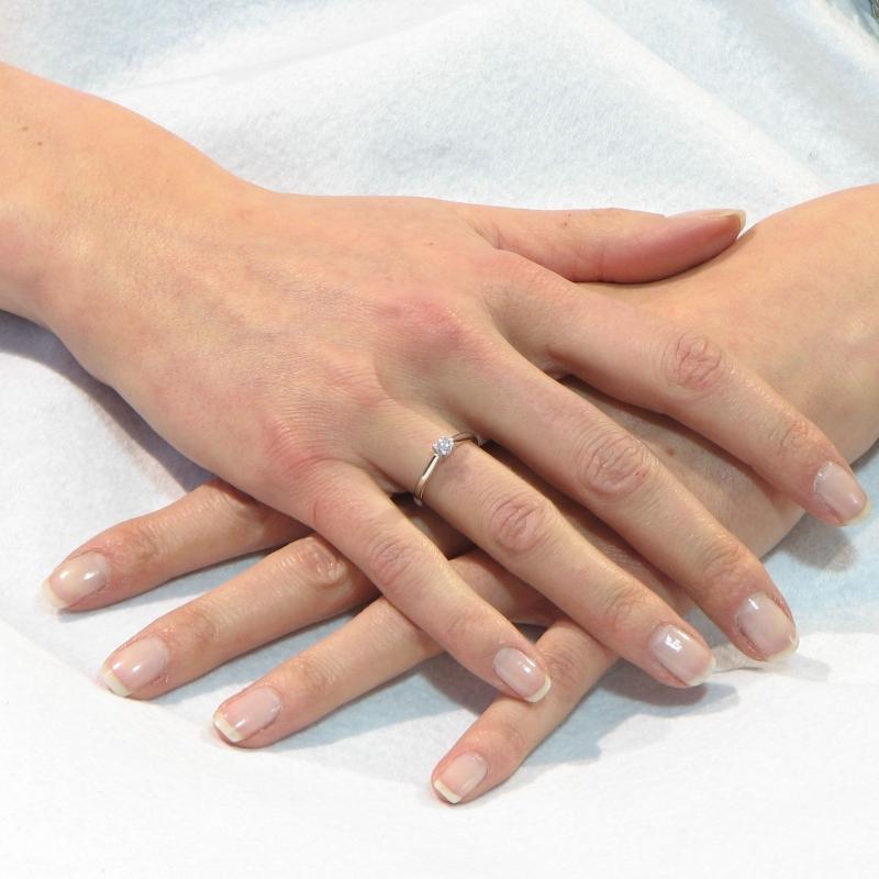 bague diamant 0.15 carat